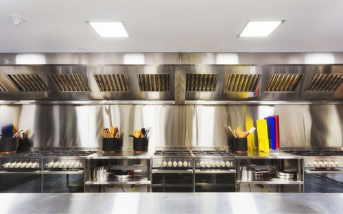 # Stanford Sonoma Selected as Custom Restaurant Equipment Supplier for HTeaO